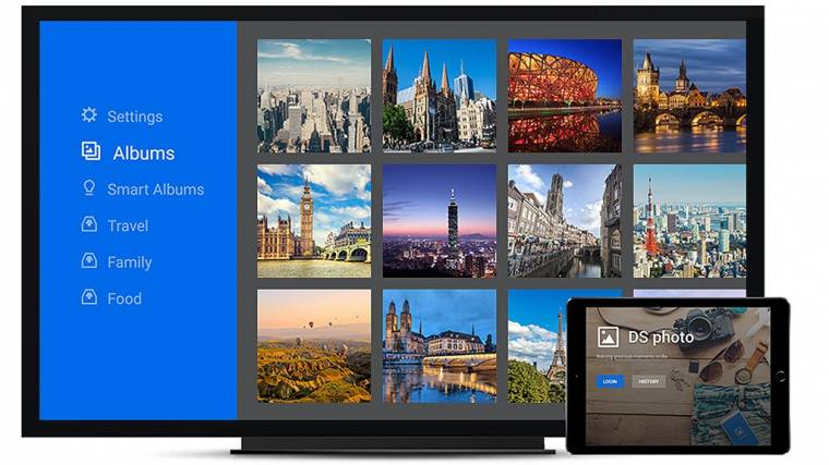 Több, mint adattároló: Synology appok mobilra - PC World
