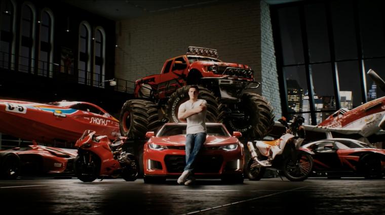 The Crew 2 - döcögősen indult a PC-s megjelenés bevezetőkép