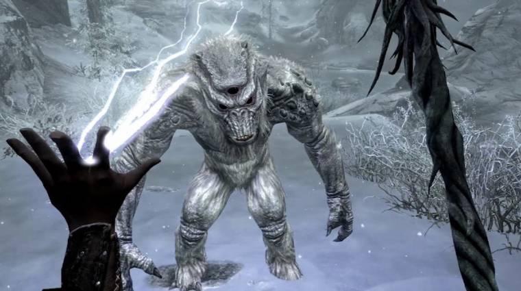 The Elder Scrolls V: Skyrim VR gépigény - ilyen gép kell a virtuális sárkányvadászathoz bevezetőkép