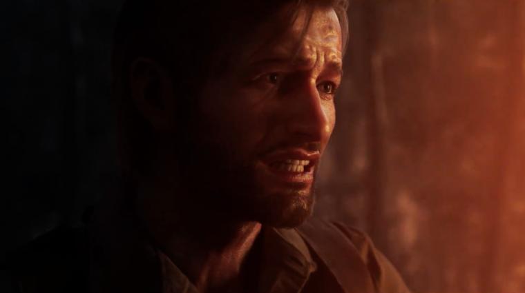 E3 2017 - rettegést hozott az első The Evil Within 2 trailer bevezetőkép