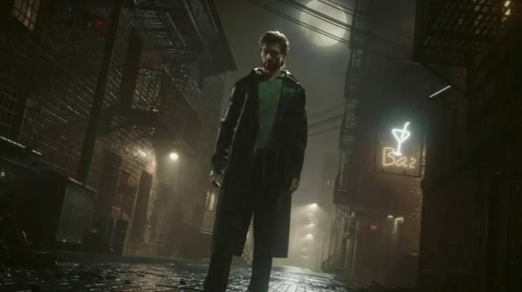 E3 2017 - a The Evil Within 2 sztori trailere sem megnyugtató bevezetőkép