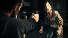 The Evil Within 2 - Xbox One X-en csinosabb lesz, támogatja a 4K-t is kép