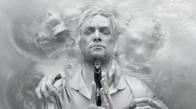The Evil Within 2 - Sebastian válogatott rondaságokat irt az új félelmetes trailerben bevezetőkép