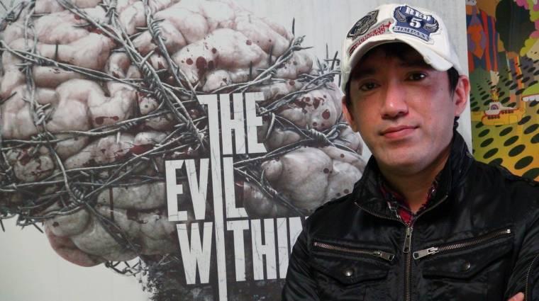 The Evil Within 2 - a játék atyja a legkönnyebb nehézségi fokot ajánlja bevezetőkép