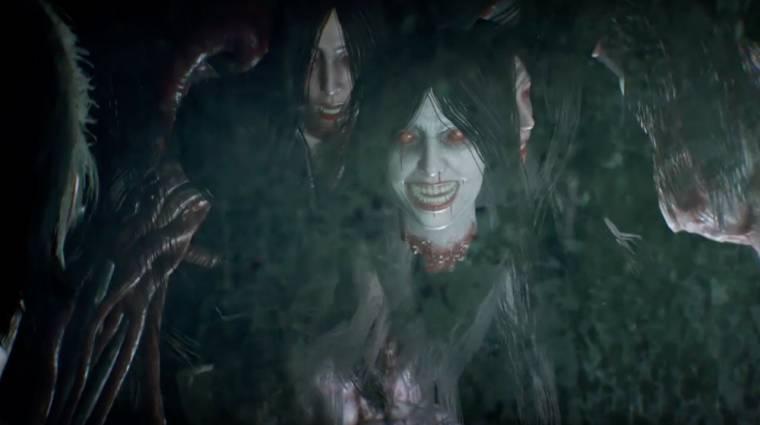 The Evil Within 2 - akarsz még rosszat álmodni? bevezetőkép