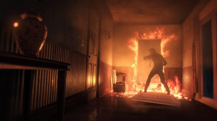 The Evil Within 2 gépigény - ez kell a rettegéshez bevezetőkép