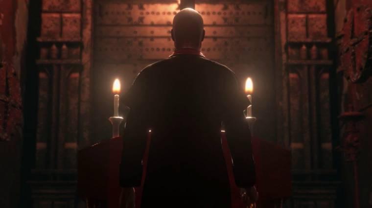 The Evil Within 2 - új nehézségi fokozatot és cheateket hozott a legújabb frissítés bevezetőkép