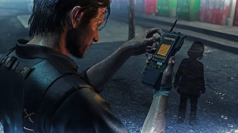 E3 2019 - bejelenthetik a The Evil Within 3-at? bevezetőkép