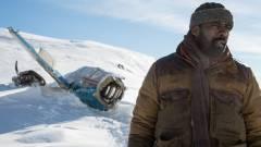 Kate Winslet és Idris Elba a hegyek közt reked legújabb filmjükben kép