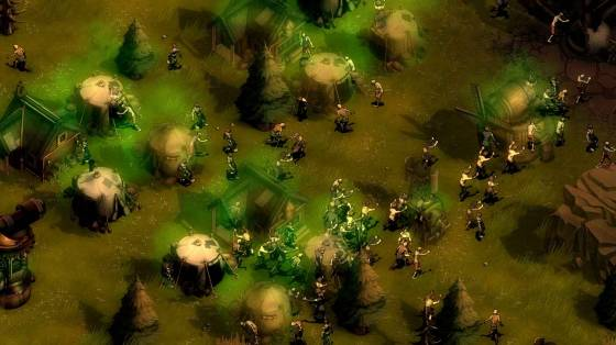 They Are Billions infódoboz