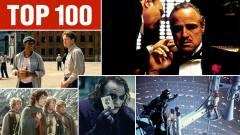 Az Empire olvasói megválasztották a világ 100 legjobb filmjét kép