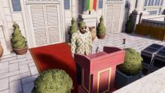 Kíméletlen tőzsdecápát csinál El Presidentéből az első Tropico 6 DLC kép
