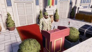 Kíméletlen tőzsdecápát csinál El Presidentéből az első Tropico 6 DLC