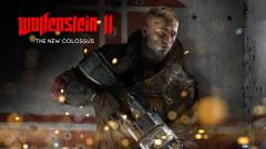 Wolfenstein 2: The New Colossus - jó kezekben van a switches port kép