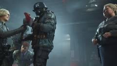 E3 2017 - új képeken a Wolfenstein 2: The New Colossus kép
