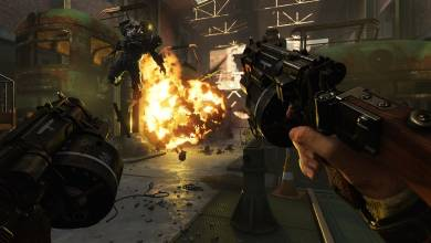 Wolfenstein II: The New Colossus - már New Orleans sem a régi