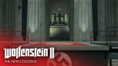Wolfenstein 2: The New Colossus - Hitler is benne van az utolsó trailerben kép