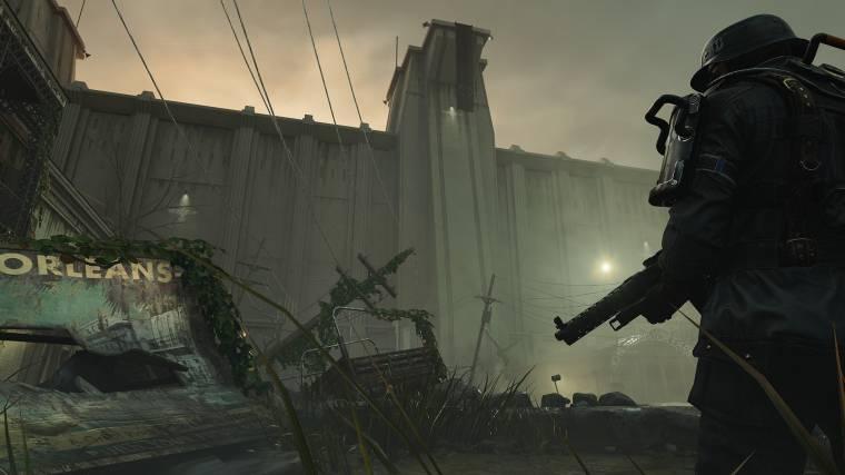Wolfenstein II: The New Colossus gépigény - kell a vas a nácik ellen - Hír
