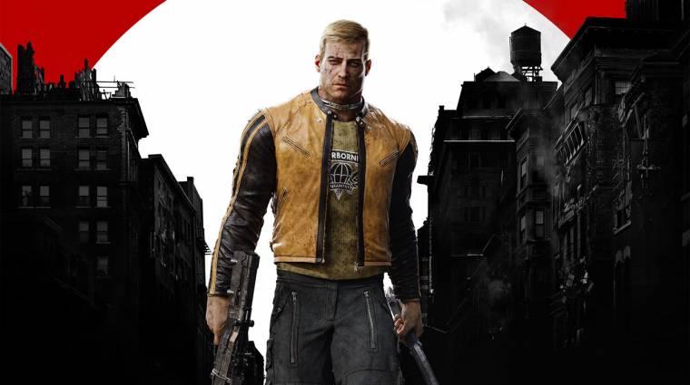 Wolfenstein, Dishonored és Prey kollekciók jönnek az új Xbox konzolokra? bevezetőkép
