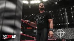 WWE 2K18 - idén nem csúszik a PC-s változat kép
