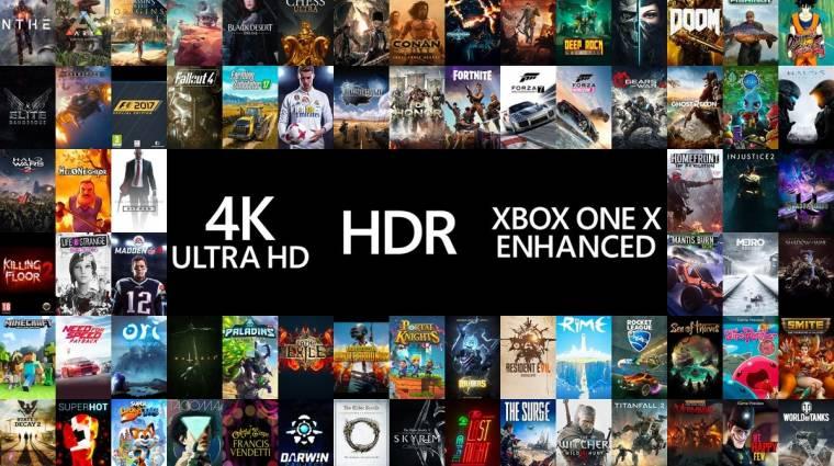 A Witcher 2 is szebb lett Xbox One X-en bevezetőkép