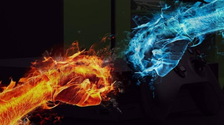Mi éri meg jobban: csúcs-PC vagy új játékkonzol? kép