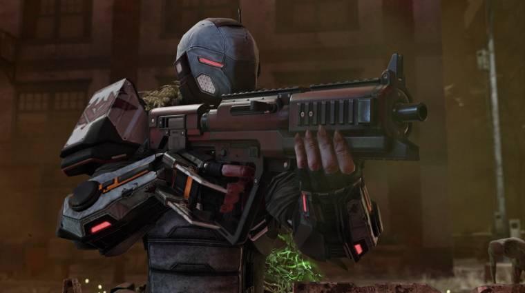 XCOM 2 - javításokat akarsz? Vedd meg a DLC-t! bevezetőkép