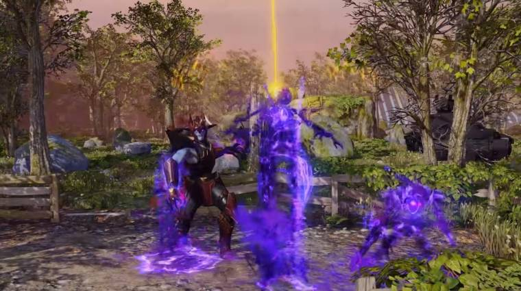 XCOM 2: War of the Chosen - új traileren mutatkozott be a Warlock bevezetőkép