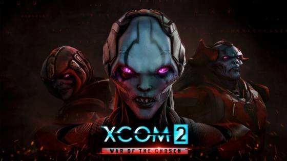 XCOM 2: War of the Chosen infódoboz