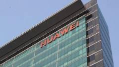 A Huawei bevétele 15 százalékkal nőtt az első félévben kép