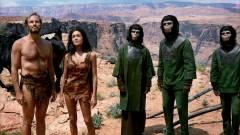 A majmok bolygója kvintológia - Egy filmsorozat devolúciója kép