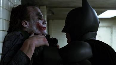 Christian Bale ténylegesen ütlegelte Heath Ledgert A Sötét Lovag forgatásán