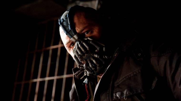 A koronavírus miatt megugrott a Bane maszkok vásárlása is bevezetőkép