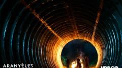 Videót és premiert kapott az Aranyélet befejező évada kép