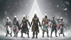 Ingyenes az egyik Assassin's Creed, de nem árt sietni kép