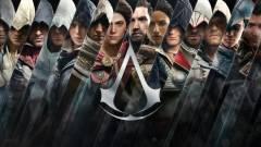 Elvileg hamarosan ingyen szerezhetitek meg az egyik legjobb Assassin's Creed epizódot kép