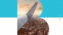 Az utasok kétharmada szeretne internetezni a repülés közben kép