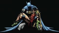 Batman: Halál a családban - Képregénybemutató kép