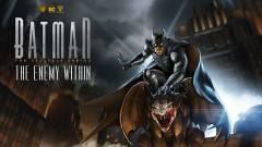Comic-Con 2017 - jön a Batman: The Enemy Within kép