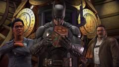 Batman: The Enemy Within - a jövő héten indul az új évad kép