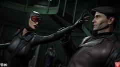 Batman: The Enemy Within - traileren a jövő héten érkező harmadik rész kép