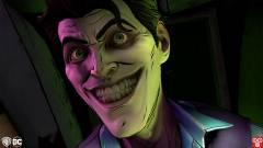 Batman: The Enemy Within - ekkor jön a negyedik epizód kép