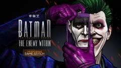 Batman: The Enemy Within - még a hónap végén érkezik az évadzáró epizód kép