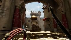 City of Brass - erős Prince of Persia beütéssel jön, azt is tudjuk, mikor kép