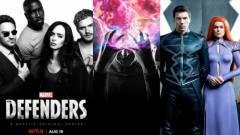 Comic-Con 2017 - ezekkel készül a Marvel, a Warner Bros. és a Netflix kép