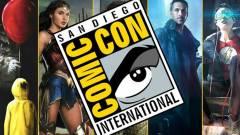 Comic-Con 2017 - nem kis felhozatallal készül a Warner Bros. kép