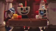 Nagyon menő stop motion kisfilmet csinált valaki a Cupheadhez kép