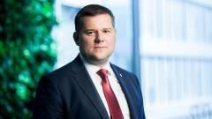 Dariusz Kwieciński a Fujitsu új kelet-európai vezetője kép