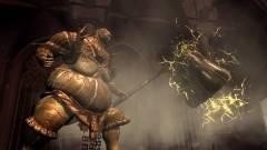Dark Souls - könnyű a játék egy boss bőrébe bújva kép