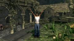 Dark Souls Remastered - zseniálisan elborult a GTA San Andreas skin mod kép
